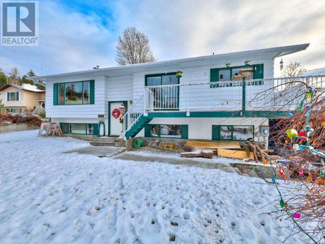 House for sale at 22 Breccia Drive Dr Logan Lake British Columbia - MLS: 154539