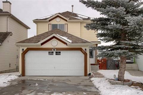 House for sale at 22 Bridlewood Pk Southwest Calgary Alberta - MLS: C4285836