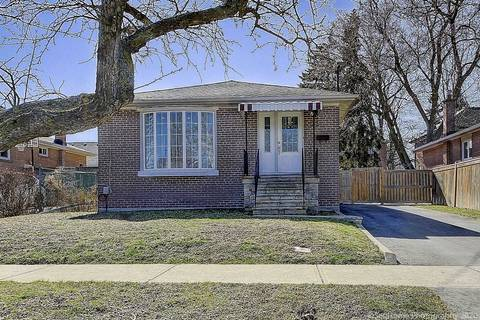 House for sale at 22 Brightview Cres Toronto Ontario - MLS: E4736981