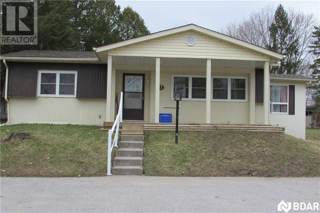 House for sale at 22 Broadway Ave Innisfil Ontario - MLS: 30785865