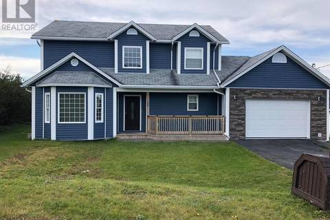 House for sale at 22 Burnt Woods Pl Placentia Newfoundland - MLS: 1195632