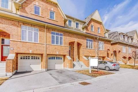Townhouse for sale at 22 Burtonbury Ln Ajax Ontario - MLS: E4414705