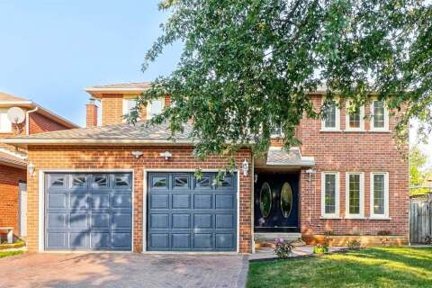 House for sale at 22 Butlers Ct Brampton Ontario - MLS: W4929765