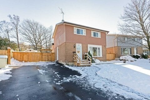House for sale at 22 Bywood Cres Hamilton Ontario - MLS: X5055960