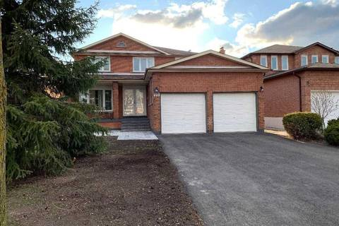 House for sale at 22 Cabaletta Cres Vaughan Ontario - MLS: N4744756