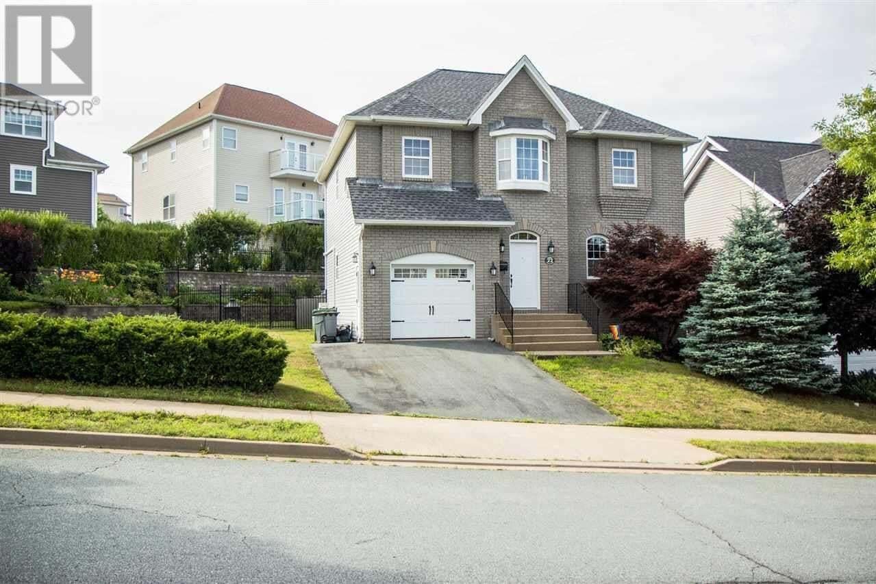 House for sale at 22 Caitland Ct Halifax Nova Scotia - MLS: 202014554