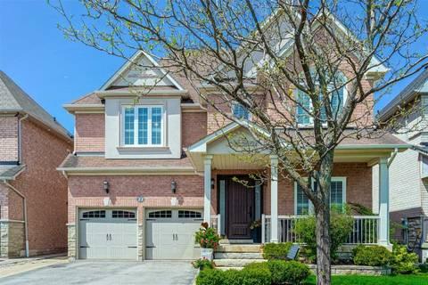 House for sale at 22 Calista St Vaughan Ontario - MLS: N4468204
