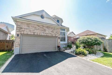 House for sale at 22 Cameron Ct Orangeville Ontario - MLS: W4818083
