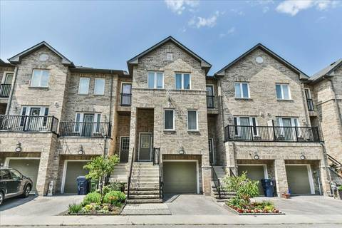 Townhouse for sale at 22 Camps Ln Toronto Ontario - MLS: E4512927