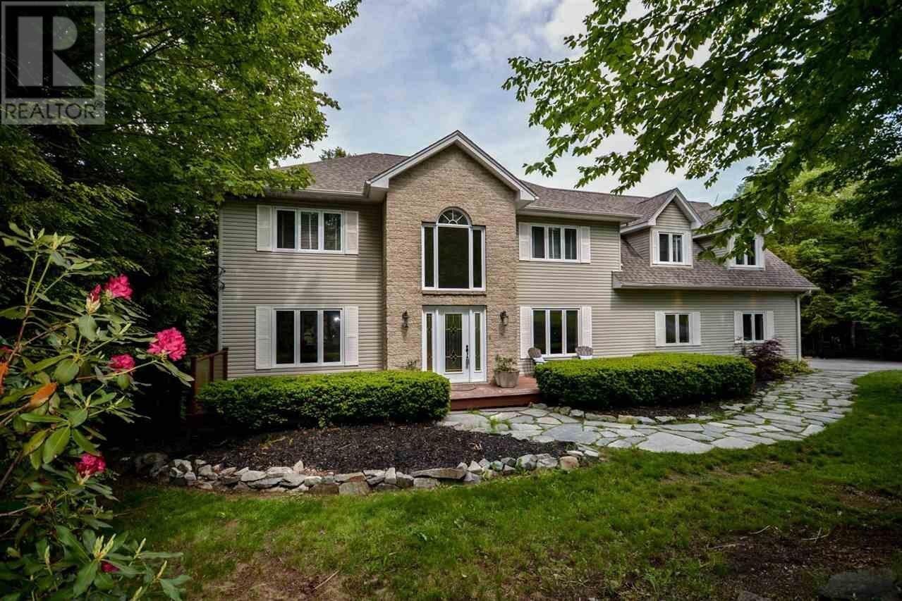 House for sale at 22 Canterbury Ln Fall River Nova Scotia - MLS: 202013519