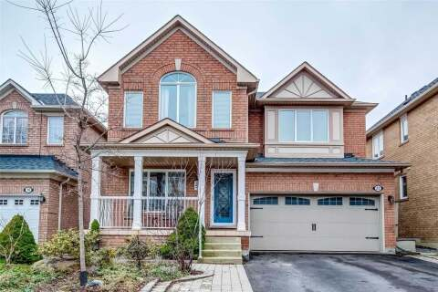 House for sale at 22 Canvas Rd Vaughan Ontario - MLS: N4779302