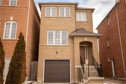 House for sale at 22 Caranci Cres Brampton Ontario - MLS: W4733136
