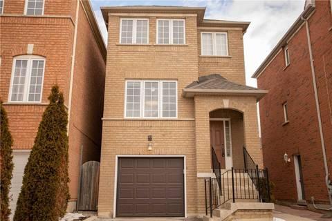 House for sale at 22 Caranci Cres Brampton Ontario - MLS: W4733136