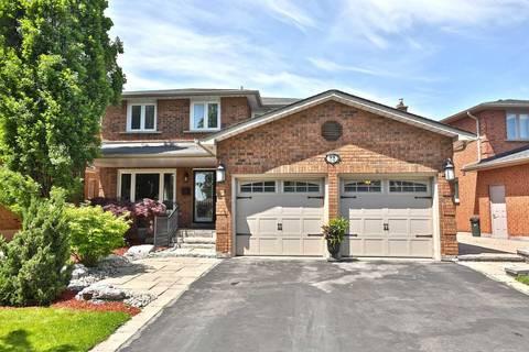 House for sale at 22 Carmen Cres Vaughan Ontario - MLS: N4485271