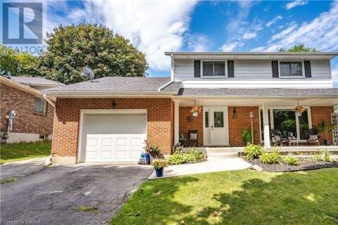 House for sale at 22 Carriage Rd Simcoe Ontario - MLS: 40022386