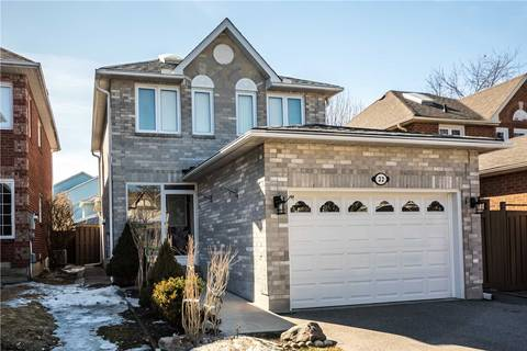 House for rent at 22 Cashel Ct Aurora Ontario - MLS: N4397040