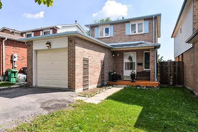 Sold: 22 Cassander Crescent, Brampton, ON