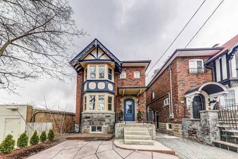 House for sale at 22 Castlewood Rd Toronto Ontario - MLS: C4488173
