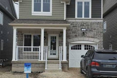 House for rent at 22 Catamaran Dr Wasaga Beach Ontario - MLS: S4748835