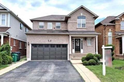 House for sale at 22 Charleswood Circ Brampton Ontario - MLS: W4779252