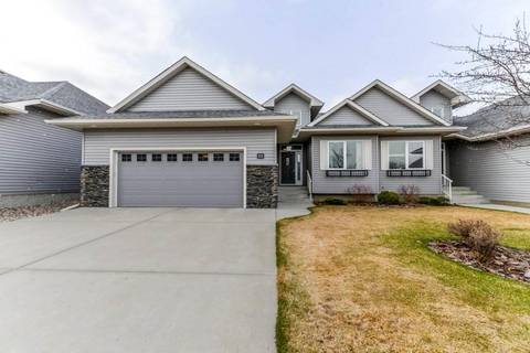 Townhouse for sale at 22 Chateau Cs Beaumont Alberta - MLS: E4155278