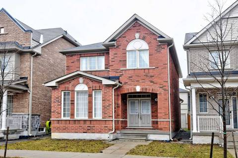 House for sale at 22 Chauncey Ct Markham Ontario - MLS: N4416079