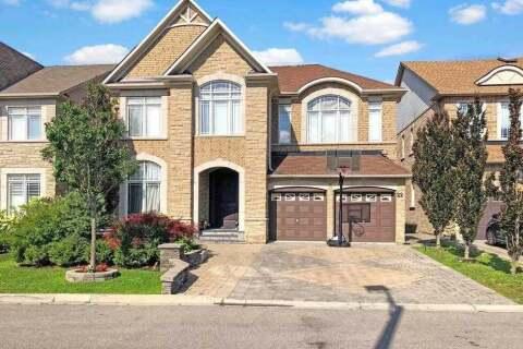 House for sale at 22 Chaya Sara Gdns Vaughan Ontario - MLS: N4870817