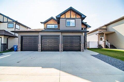 House for sale at 22 Churchill Pl Blackfalds Alberta - MLS: A1039663