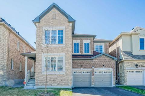 House for sale at 22 Cirrus Cres Caledon Ontario - MLS: W4674324