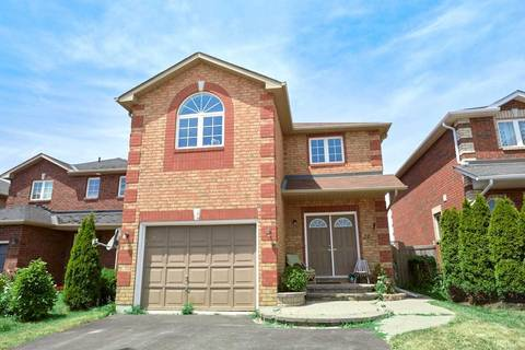 House for sale at 22 Claire Dr Barrie Ontario - MLS: S4520190
