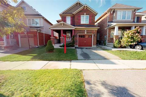 House for sale at 22 Clenston Rd Brampton Ontario - MLS: W4606953
