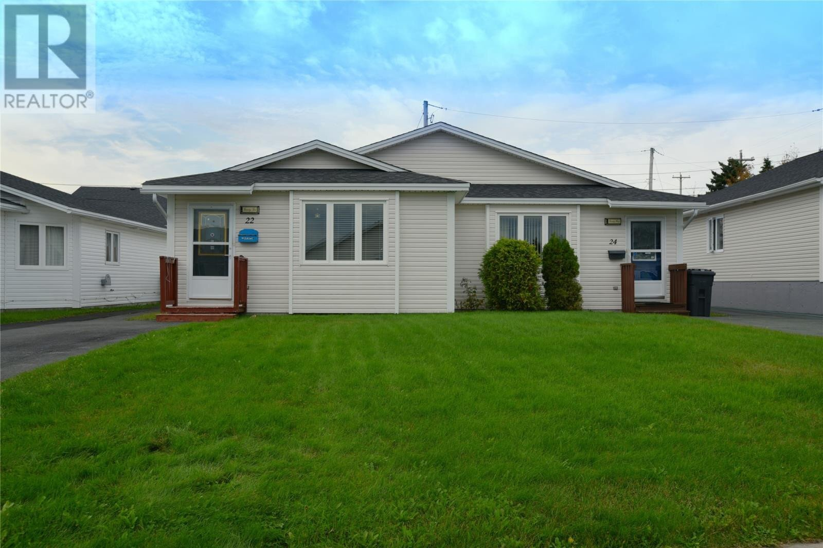 House for sale at 22 Clover Brae Cres Mount Pearl Newfoundland - MLS: 1222500