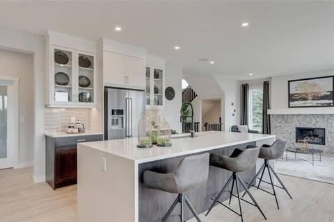 House for sale at 22 Coach Ridge Point(e) Southwest Calgary Alberta - MLS: C4276034