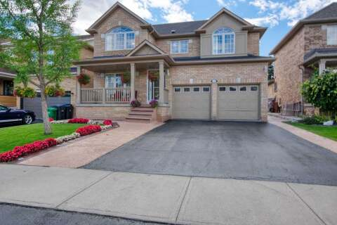 House for sale at 22 Cogswell Cres Brampton Ontario - MLS: W4879584
