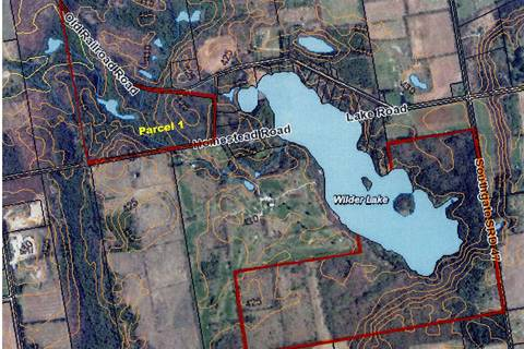 Residential property for sale at 0 Pt Lt 1-2  Southgate Ontario - MLS: X4399682