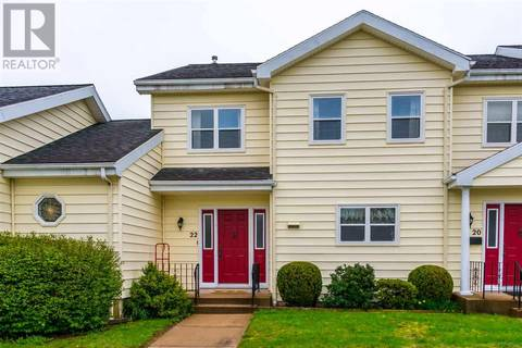 Townhouse for sale at 22 Connaught Ave Middleton Nova Scotia - MLS: 201911372