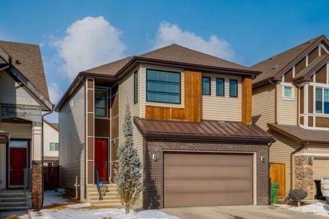 House for sale at 22 Copperpond St Southeast Calgary Alberta - MLS: C4287682