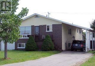 House for sale at 22 Corrigan St Gander Newfoundland - MLS: 1200459