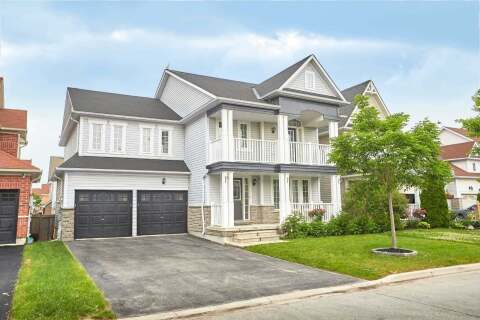 House for sale at 22 Counsellor Terr Barrie Ontario - MLS: S4807081