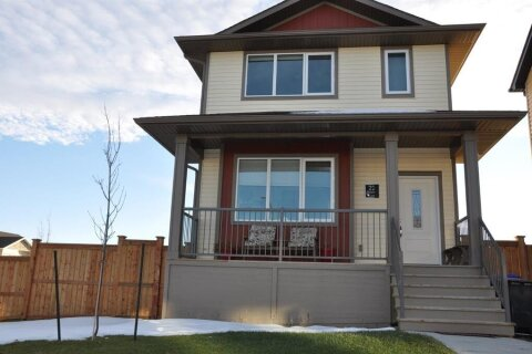 House for sale at 22 Country Meadows  Blvd W Lethbridge Alberta - MLS: A1050302
