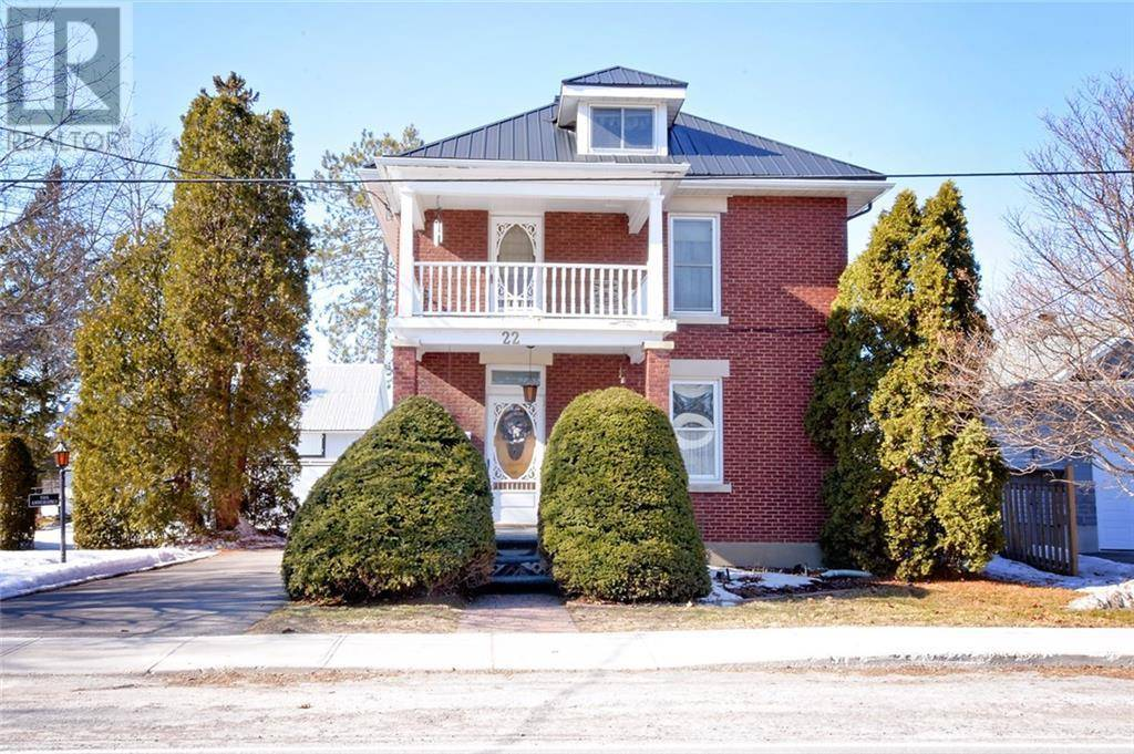 House for sale at 22 Craig St Russell Ontario - MLS: 1184360