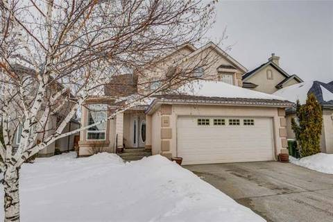House for sale at 22 Cranleigh Common Southeast Calgary Alberta - MLS: C4233800