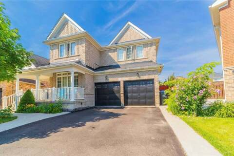 House for sale at 22 Crannyfield Dr Brampton Ontario - MLS: W4867702