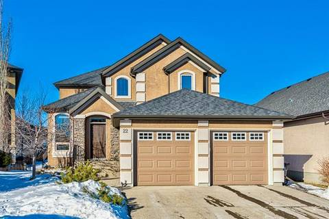 House for sale at 22 Cranridge Ht Southeast Calgary Alberta - MLS: C4289430