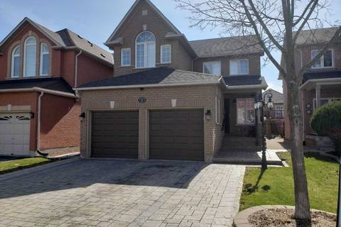 House for sale at 22 Creekwood Dr Brampton Ontario - MLS: W4416036