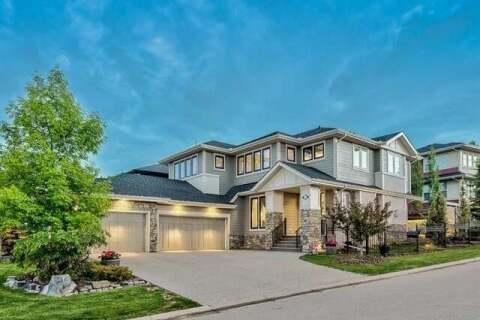 House for sale at 22 Crestridge Me Southwest Calgary Alberta - MLS: C4304833