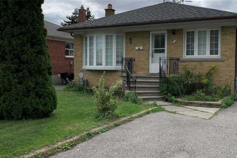House for rent at 22 Crocus Dr Toronto Ontario - MLS: E4899159