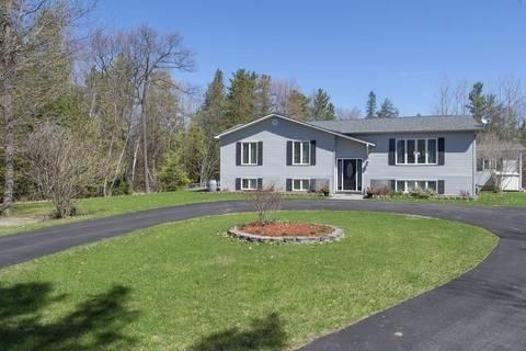House for sale at 22 Croskery Cres Braeside Ontario - MLS: 1150904