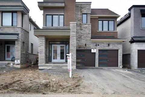 House for sale at 22 Cryderman Ln Clarington Ontario - MLS: E4397291