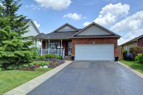 House for sale at 22 Cutting Dr Elora Ontario - MLS: 30812734